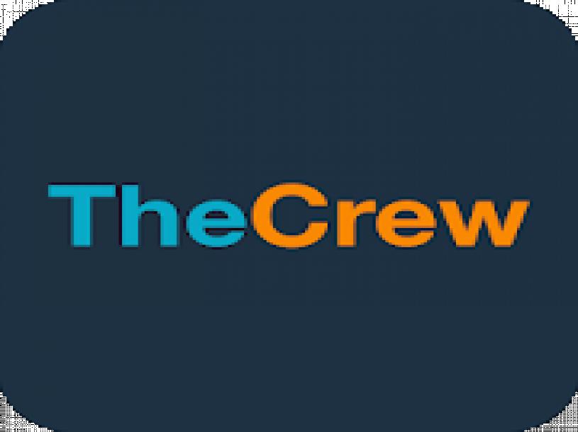 the Crew app