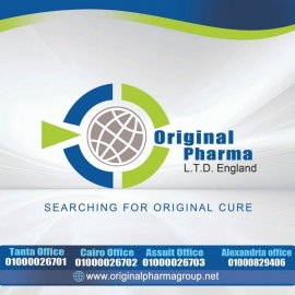 Original pharma group