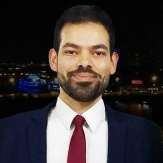Ahmed Attia Aletr