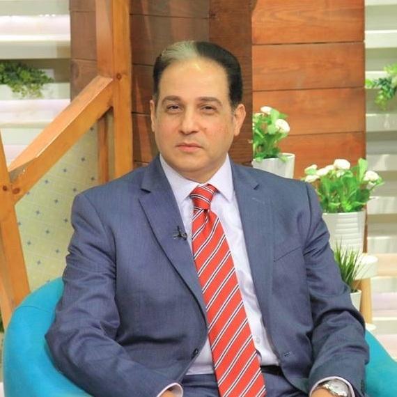 Ashraf el Habbak