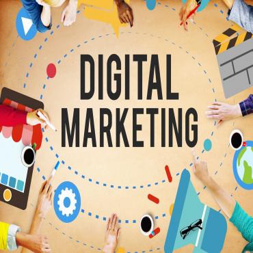 Create an email marketing company