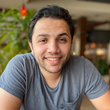 Mohamed Magdy Wahdan